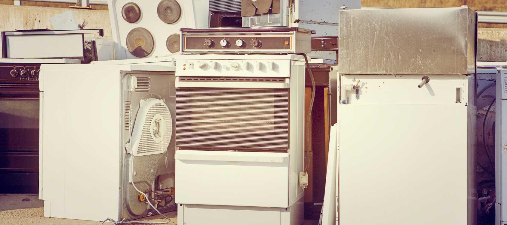 Appliance Haul Away Springfield MO