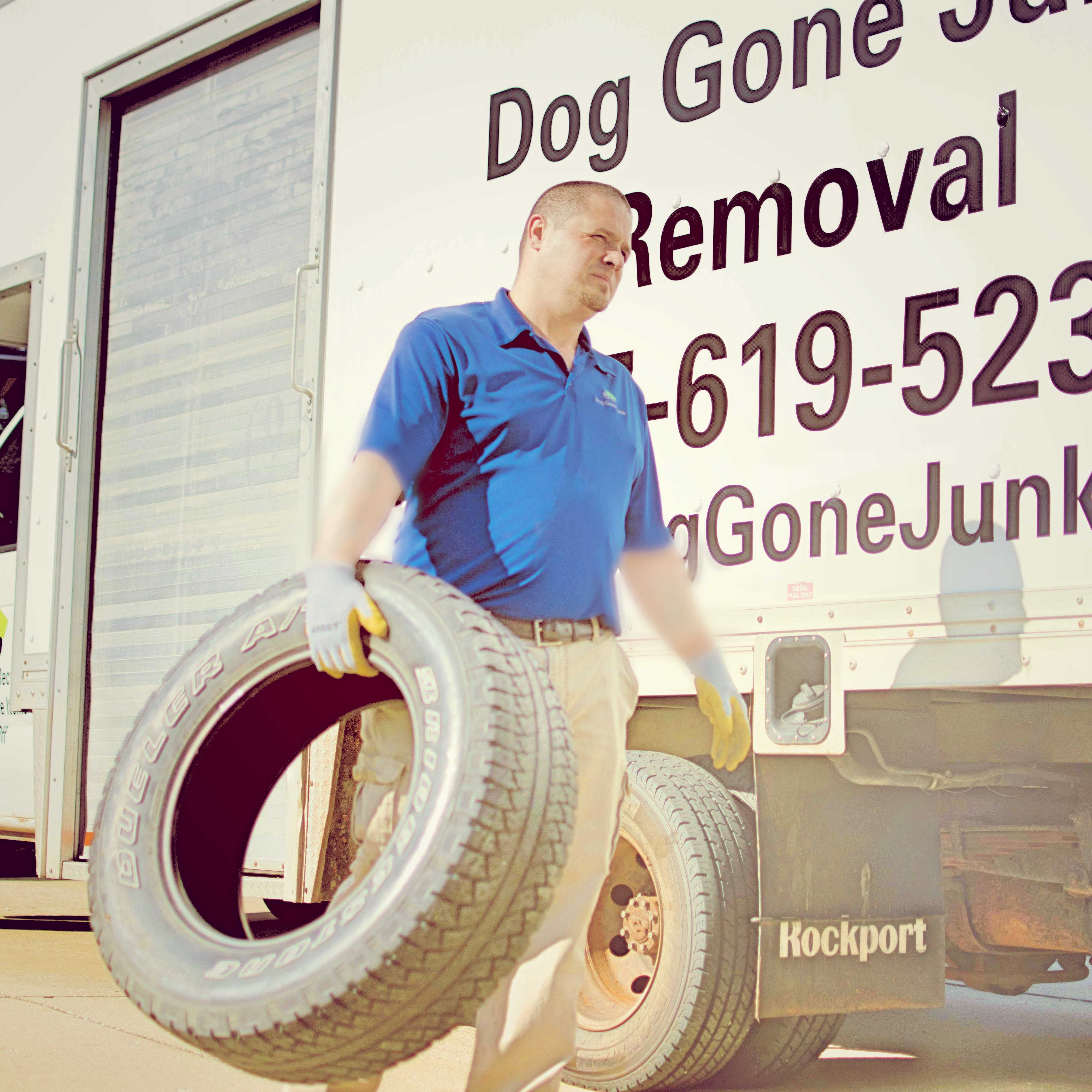 Tire Recycling - Tire Disposal Springfield MO