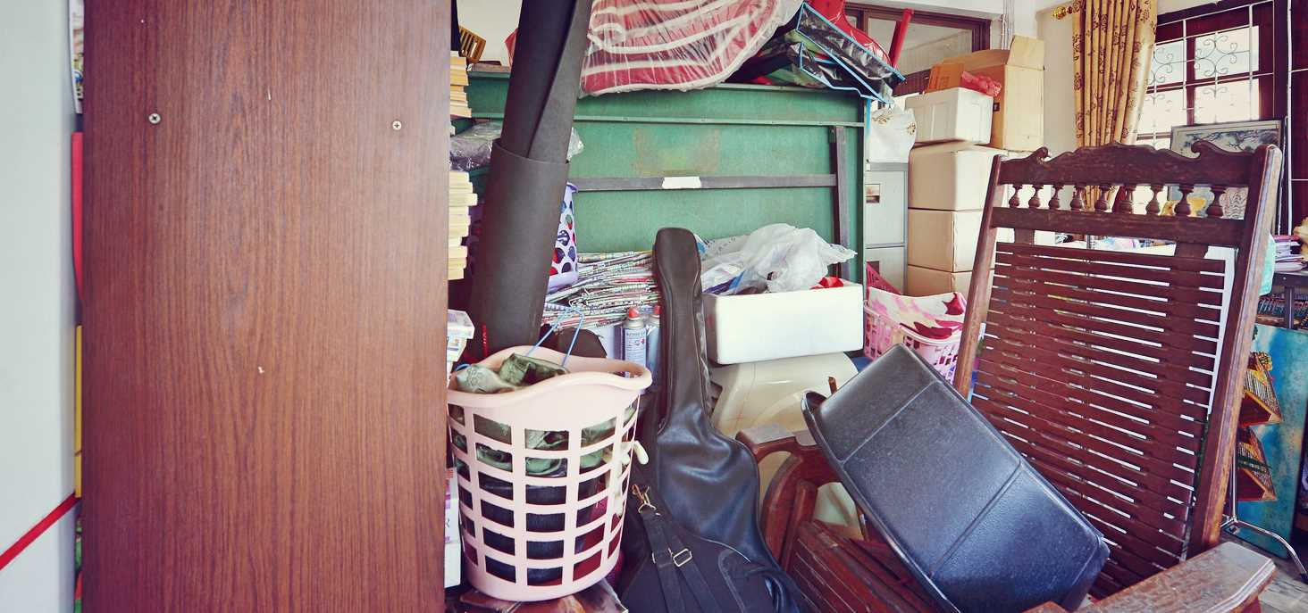 Take the First Step in Getting Organized and Hauling Junk Away in Springfield MO