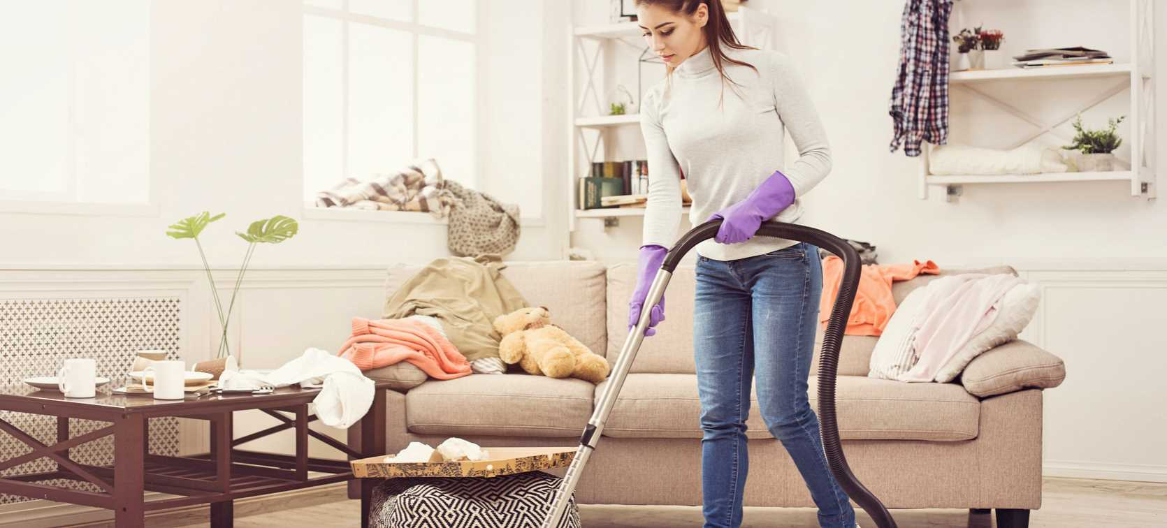 Organizing Your Home One Room at a Time - Waste Removal in Springfield MO