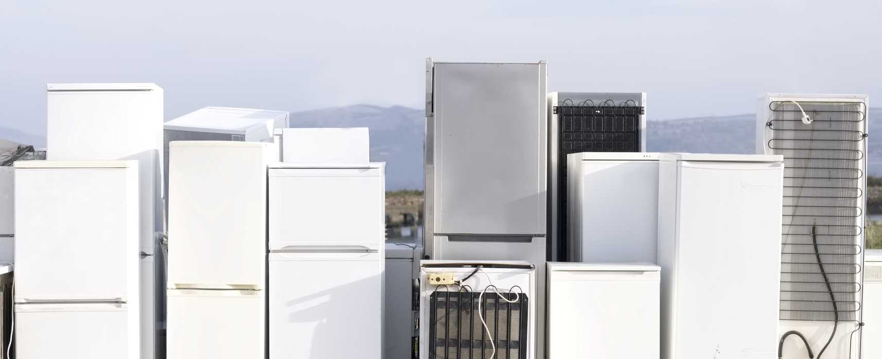 Get Rid of Old Appliances - Appliance Pick Up in Springfield Missouri