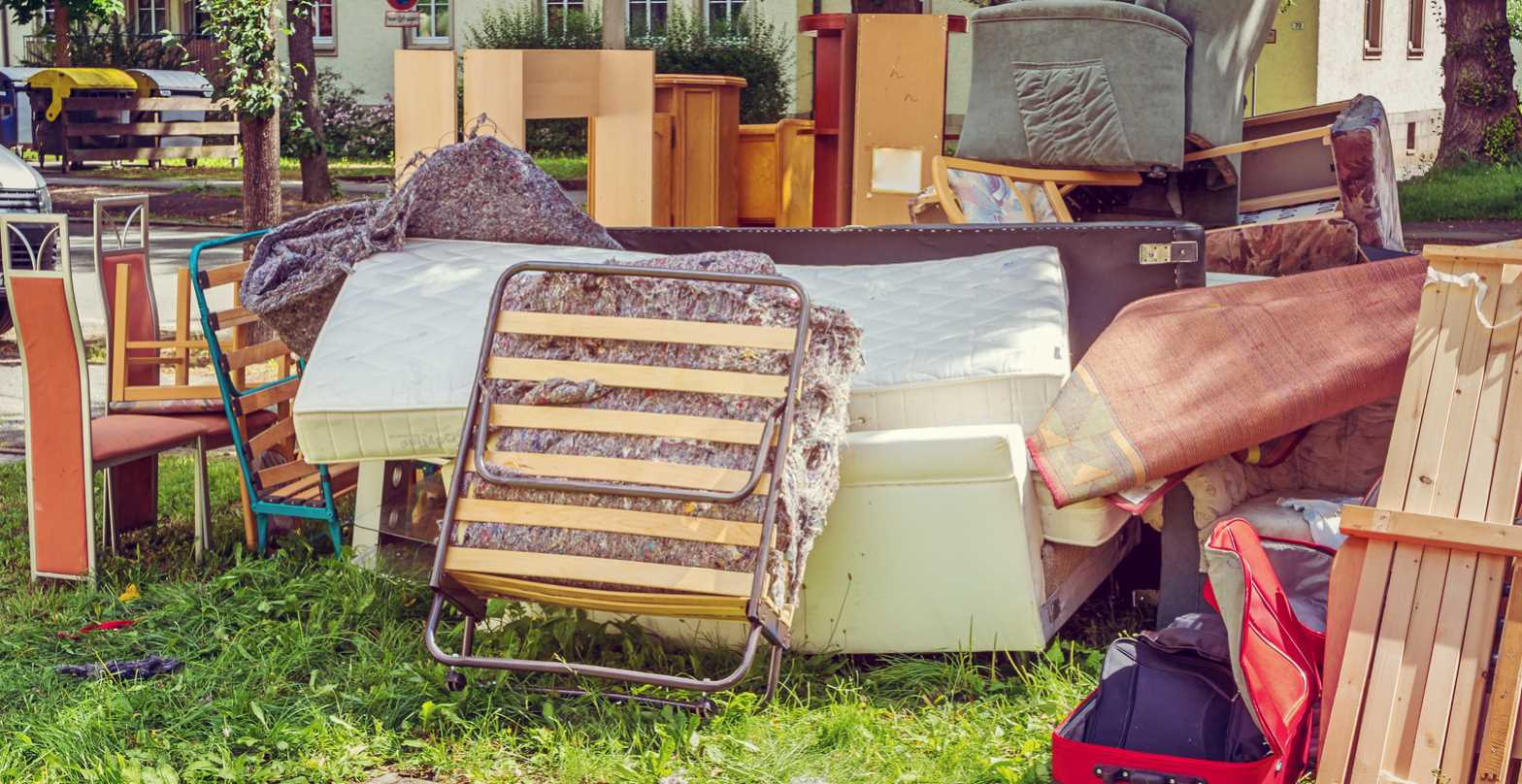 Why Dog Gone Junk Donates After Hauling Junk Away in Springfield MO