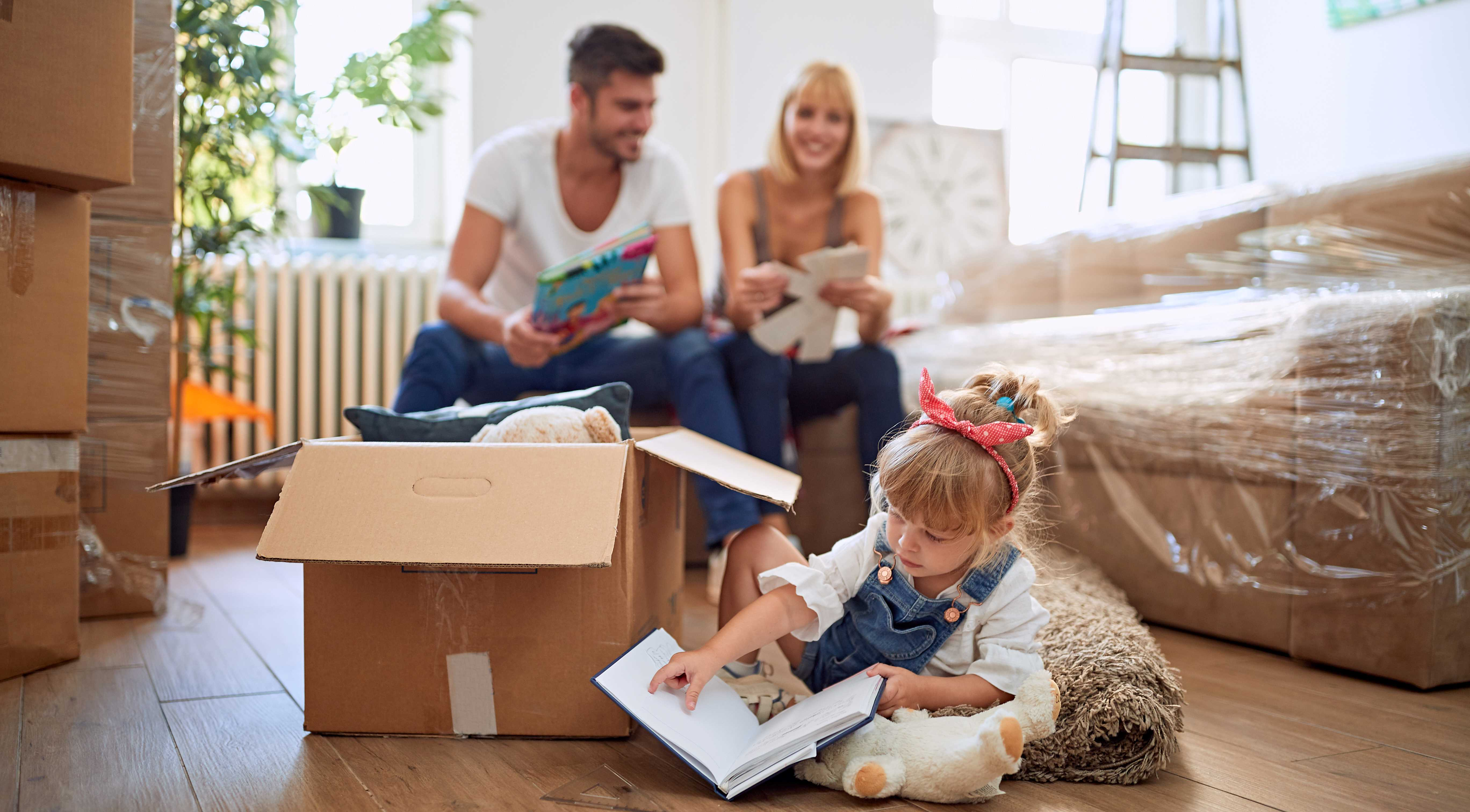 Make Moving Less Stressful With Junk Hauling in Springfield Missouri